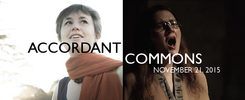 November 21, 2015 - Accordant Commons